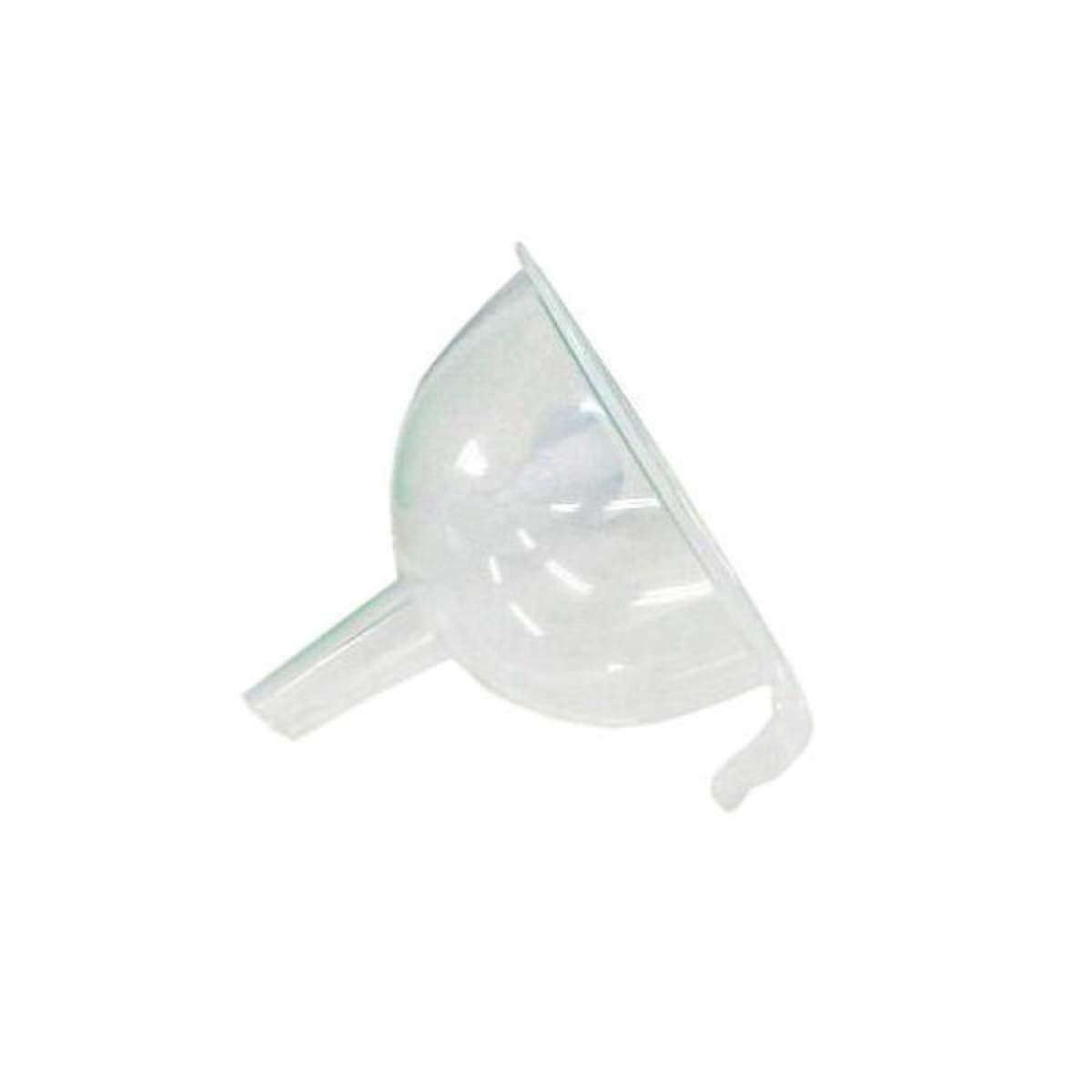 Japanese Plastic Small Clear Funnel (2 pieces)
