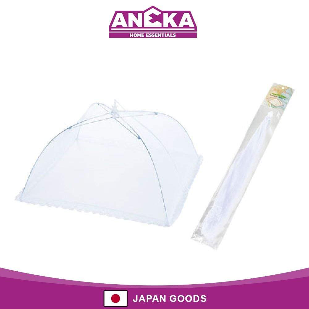 Japanese Plastic Table Food Cover Large