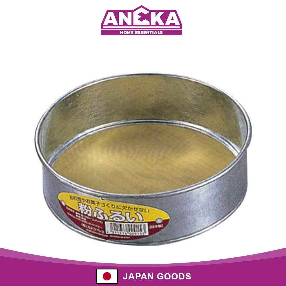 Japanese Stainless Steel Flour Sifter