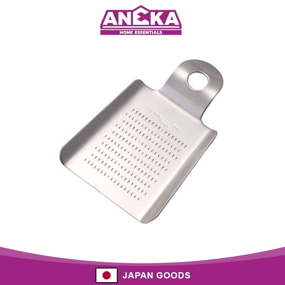 Japanese Stainless Steel Grater Kitchen Tools