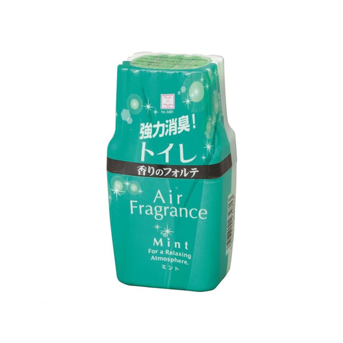 Japanese Toilet Deodorant Air Fragrance Mint Scent