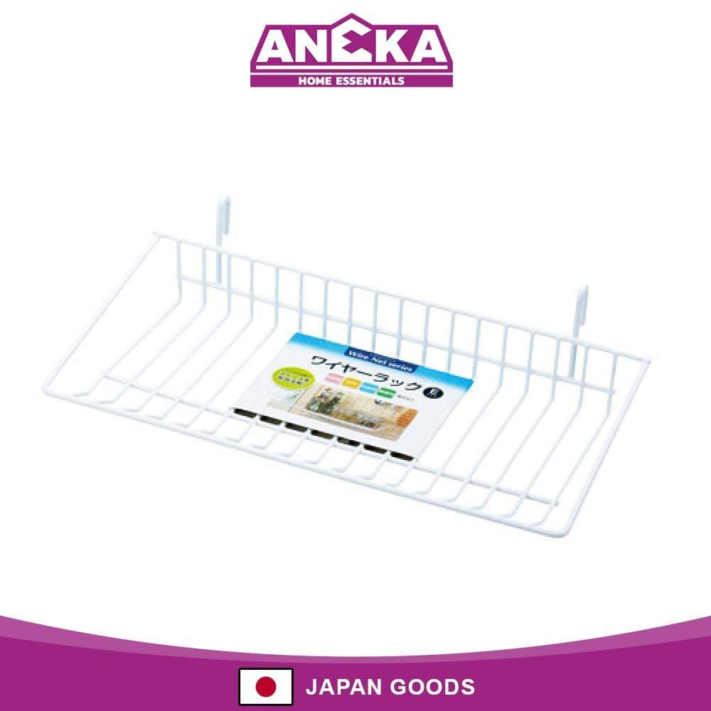 Japanese Wire Rack Type E - Aneka Home Essentials