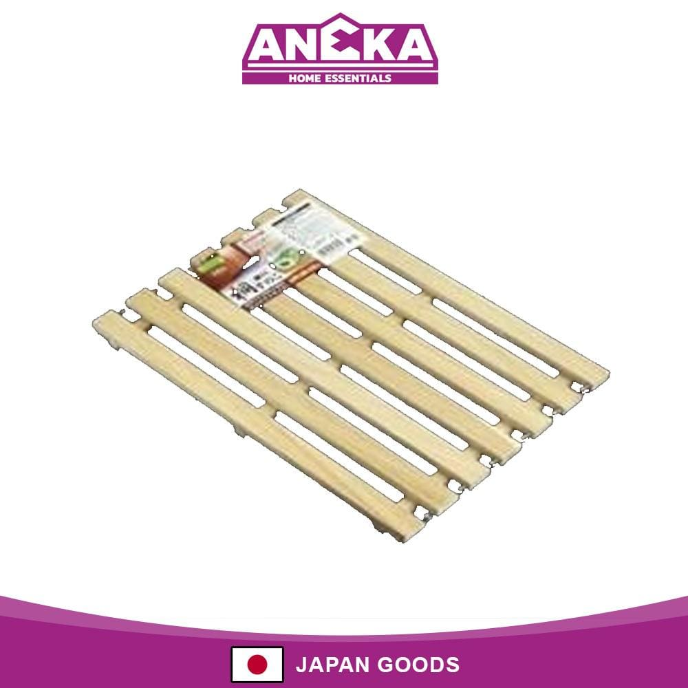 Japanese Wooden Duckboard
