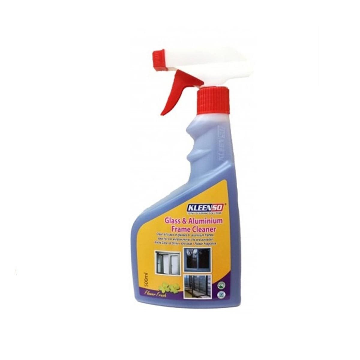 Kleenso Anti-Dust Glass Cleaner KHC813