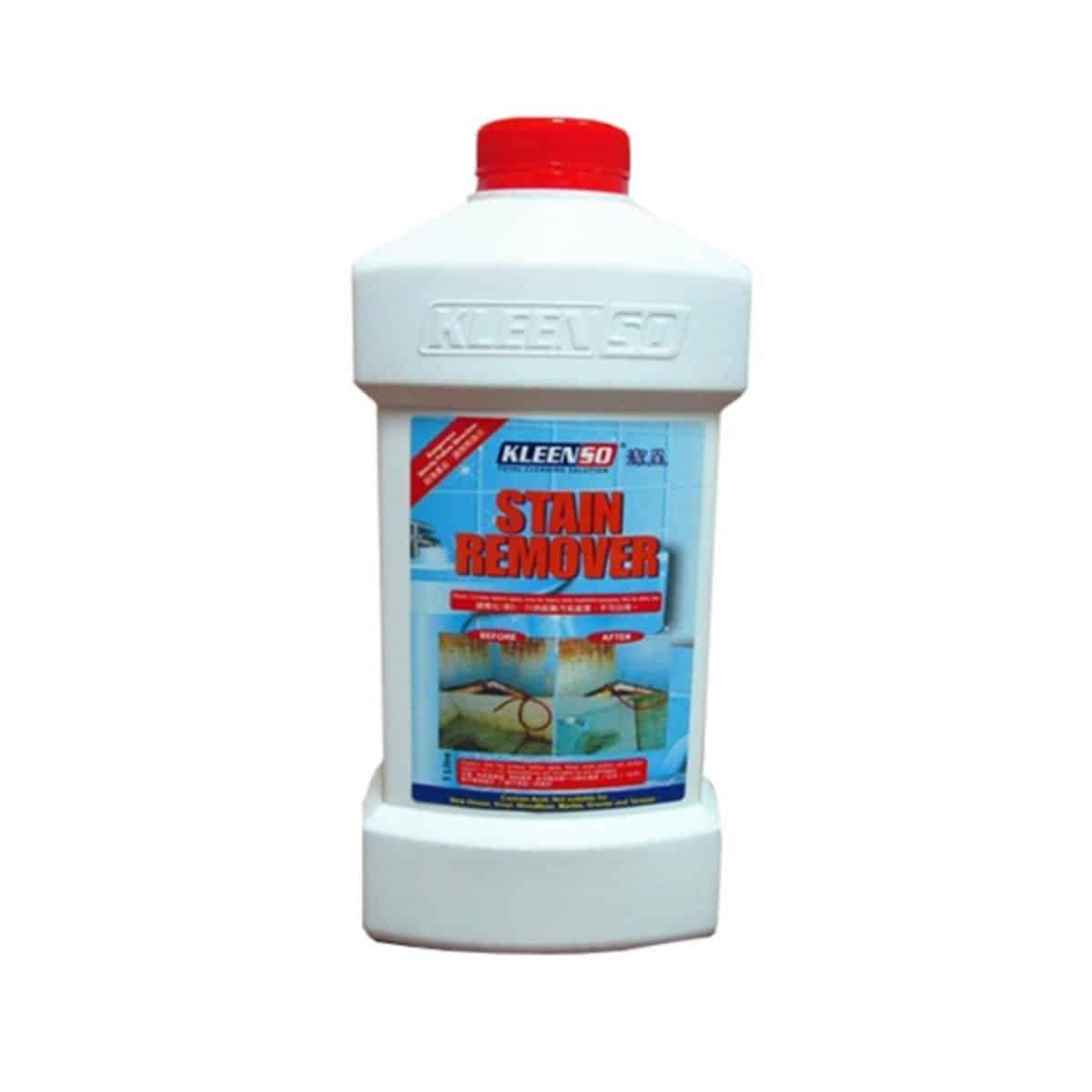 Kleenso Stain Remover 1L (KHC810)
