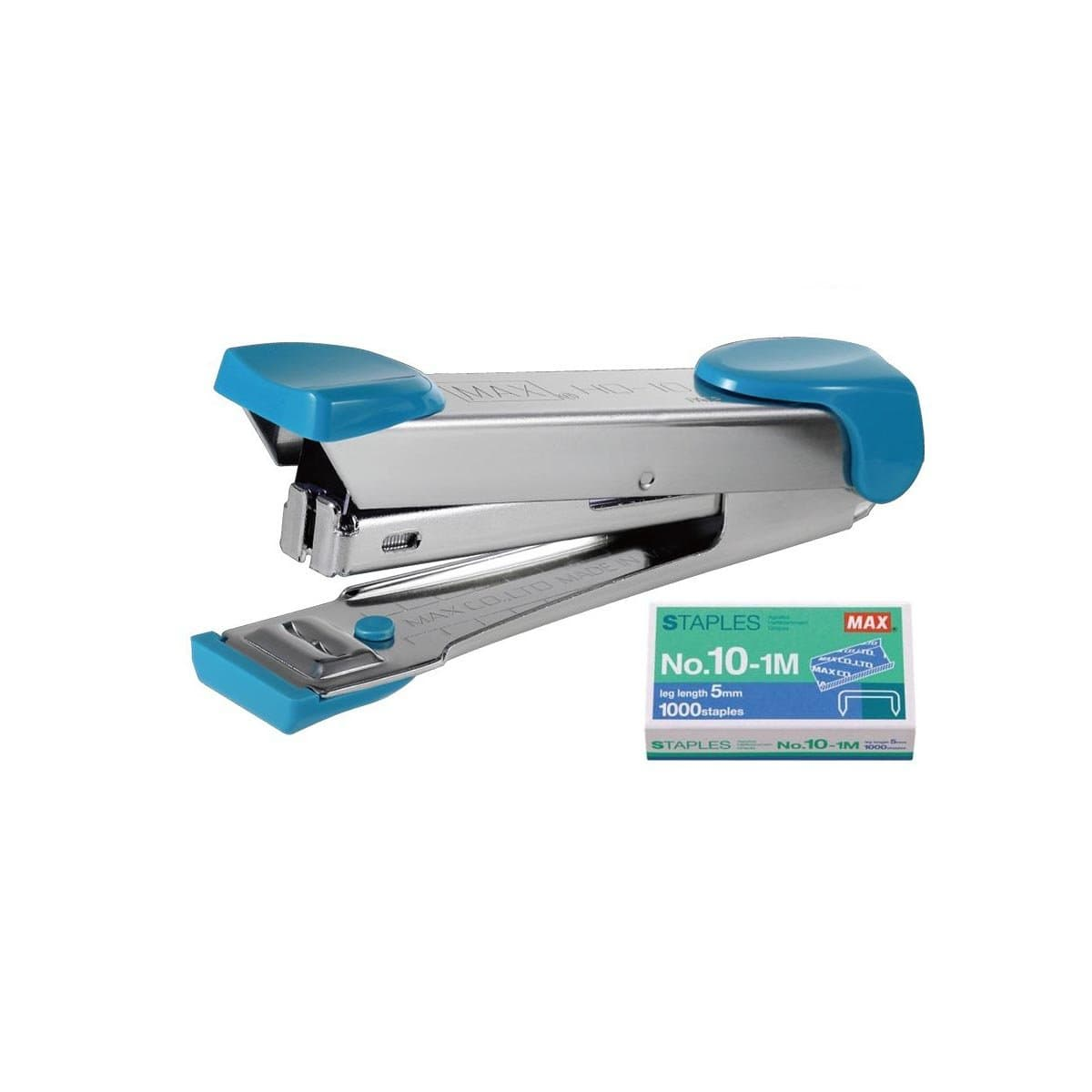 Max Stapler HD-10K Blue