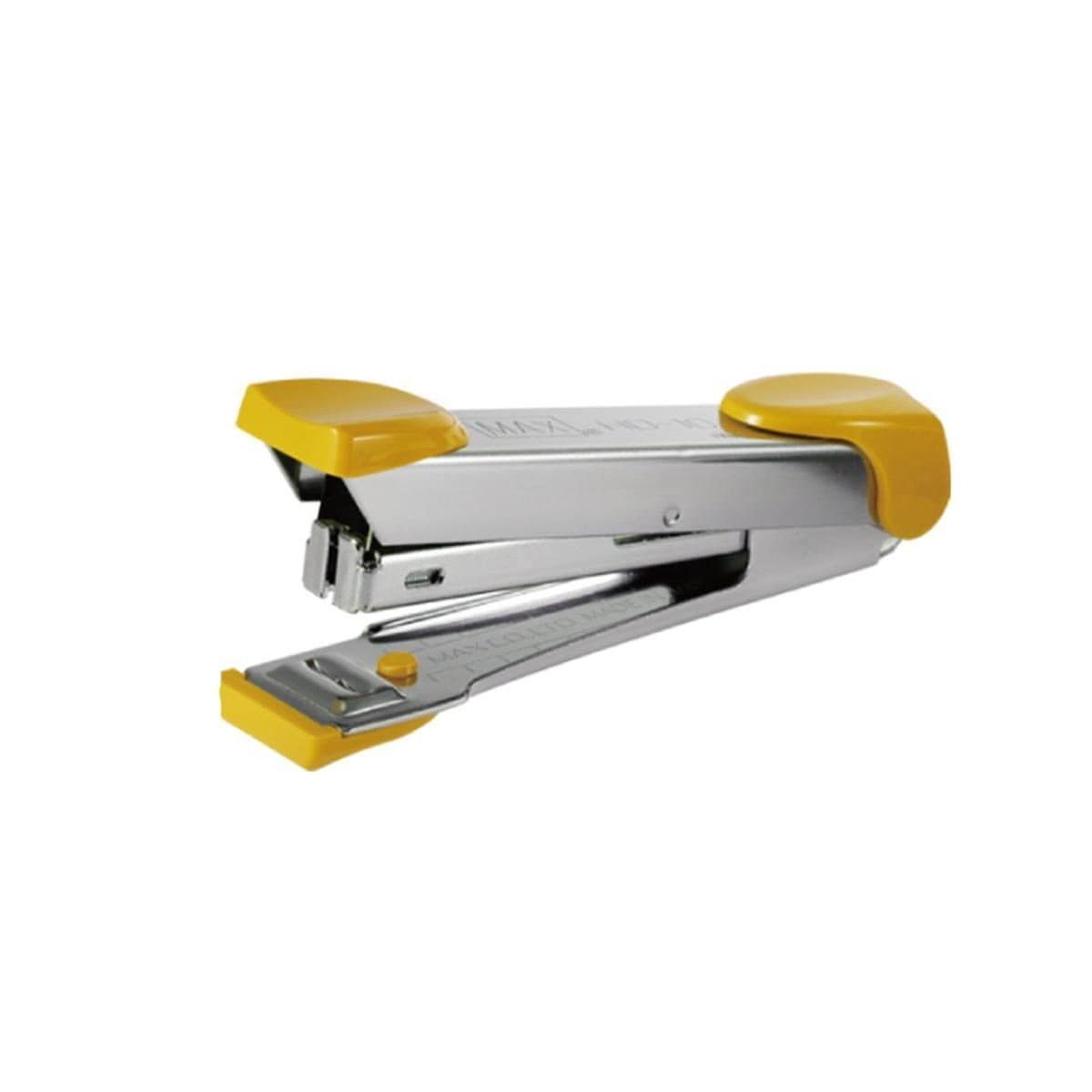 Max Stapler HD-10TD Royal Yellow
