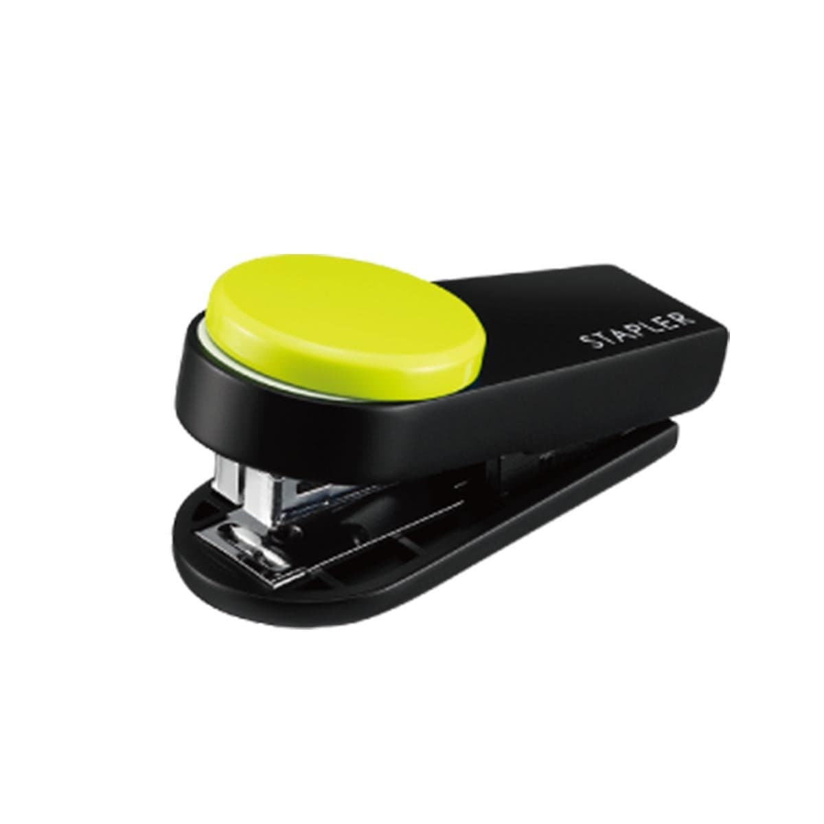 Max Stapler HD-10XS Lemon Green