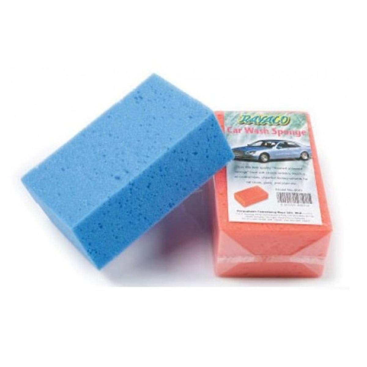 Rayaco 8001 Superior Car Wash Sponge (1pc)