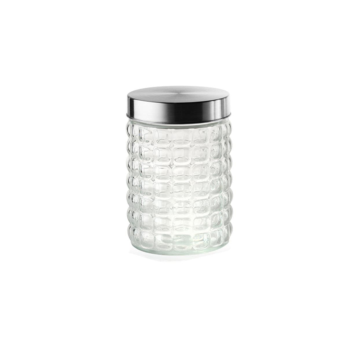 Top Point Glass Canister (1300ml)