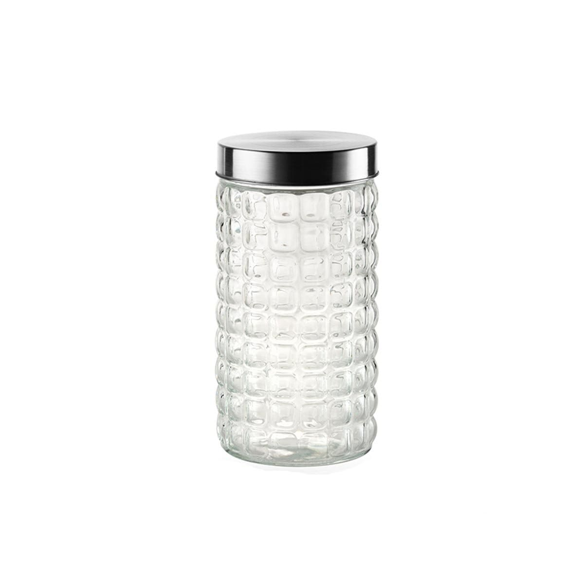 Top Point Glass Canister (1800ml)