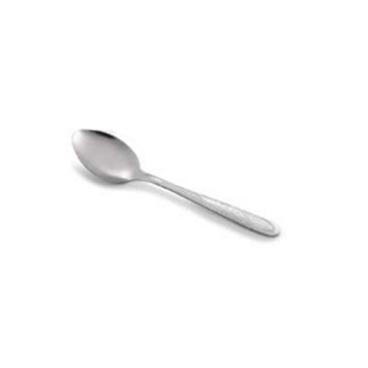 TS-C212 1 x 12pcs S/S SABLE Teaspoon