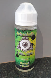 Juiceaholic Lemonade 100ml