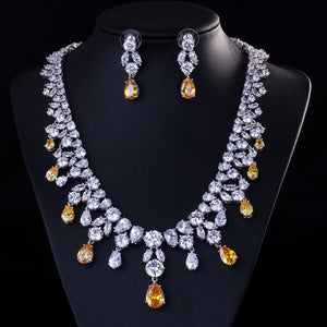 Cubic Zirconia Beads Jewellery