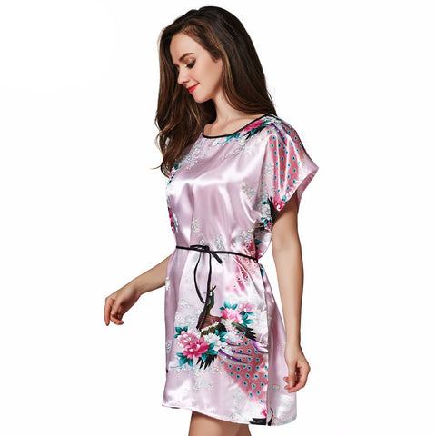 Sleepwear nightwear Home Clothing Bathrobe