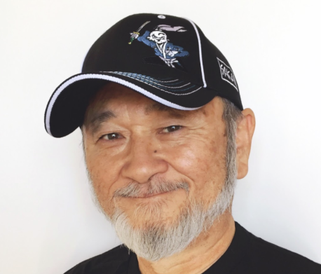 Stan Sakai, Multiple Award Winning Comic Book Creator & Artist, Partners with Nogginwear to Release First Limited Edition Artist Series Hat