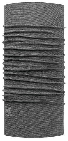 "Buff Original ""Grey Stripes"" Multifunctional Headwear"