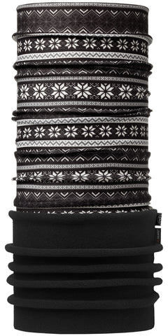 "Buff Polar ""Snowflakes"" Multifunctional Headwear"