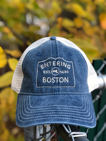 Boston City Series Wicked Cool Hat