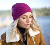 Pistil Marty Charcoal Slouch Beanie