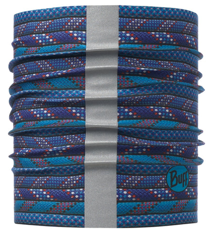 "Buff Dog Reflective ""CORDES BLUE"" Neckwear"
