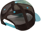 Hang Ten Sublimated Foam Front Trucker Hat