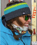 "Buff Polar ""Kashfly Cru"" Multifunctional Headwear"