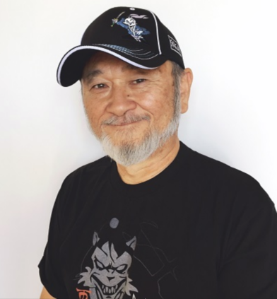 Limited Edition Stan Sakai Hat featuring Usagi Yojimbo