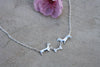 Large Dachshund Necklace