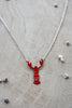 Lobster Necklace