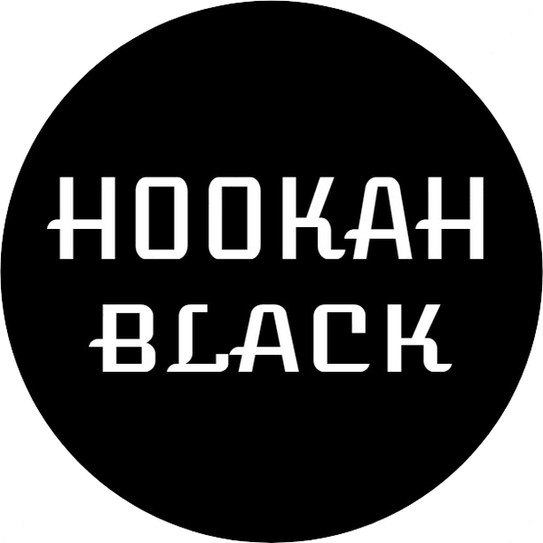 HOOKAH BLACK SHOP
