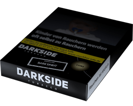 DARKSIDE Tabak CORE 200g - DARK SPIRIT