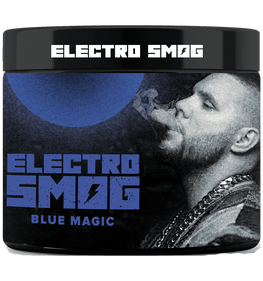 Electro Smog 200g - Blue Magic