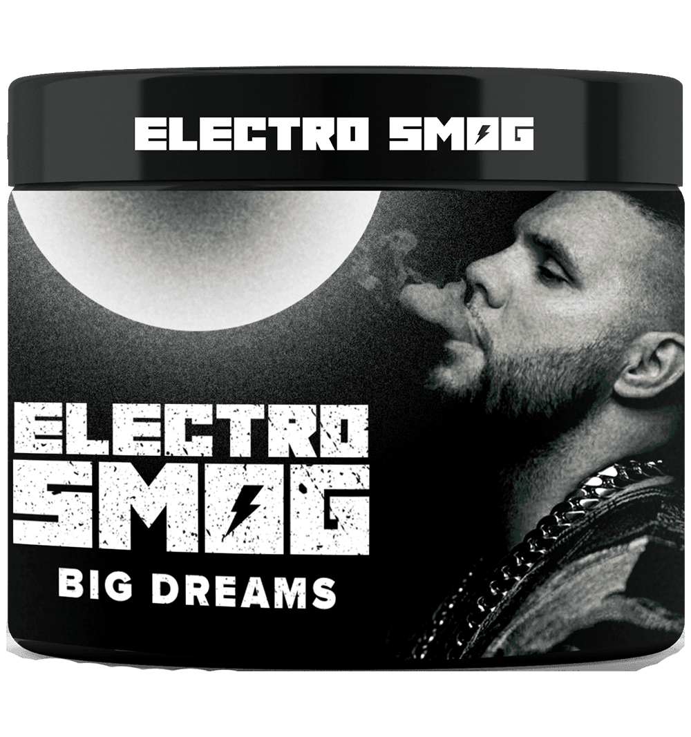 Electro Smog 200g - BIG DREAMS