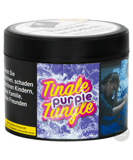 MARIDAN Tobacco 200g - Tingle Tangle Purple