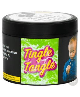MARIDAN Tobacco 200g - Tingle Tangle
