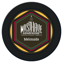 Musthave Tobacco 200g - Melonaide
