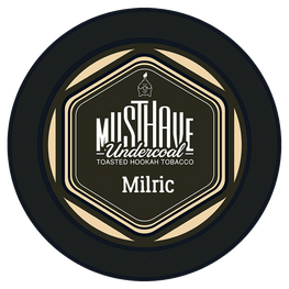 Musthave Tobacco 200g - Milric