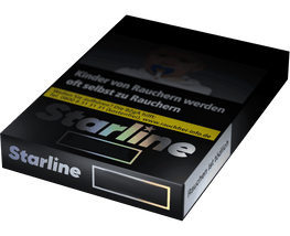 STARLINE Tabak 200g - TROPIC CHI