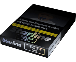 STARLINE Tabak 200g - TENDER TAR