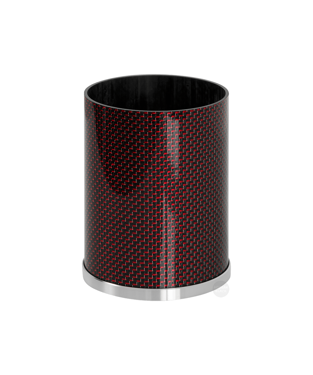 VYRO One Sleeve - Carbon Red