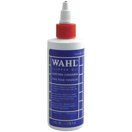 Wahl Blade Oil 4 ounces - ViTaiLity Pet Supply