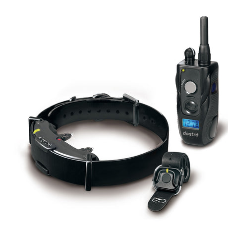 Dogtra ARC with Handsfree Remote Controller Black - ViTaiLity Pet Supply