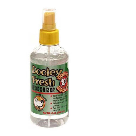 Hueter Toledo Fresh Deodorizer 8 Fl oz. - ViTaiLity Pet Supply