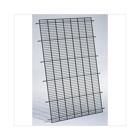 "Midwest Dog Cage Floor Grid Black 35"" x 25"" x 1"" - ViTaiLity Pet Supply"