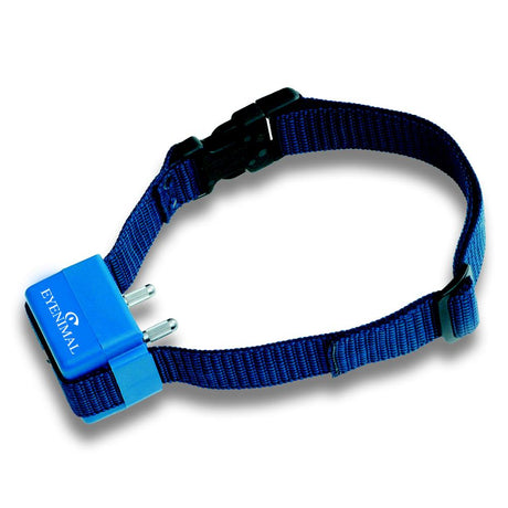 Eyenimal Classic Dog NoBark Collar Blue - ViTaiLity Pet Supply