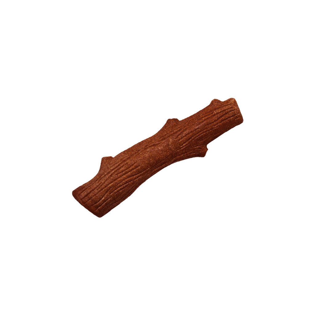"Petstages Dogwood Mesquite Dog Chew Toy Medium Brown 8.5"" x 5.50"" x 1.40"" - ViTaiLity Pet Supply"