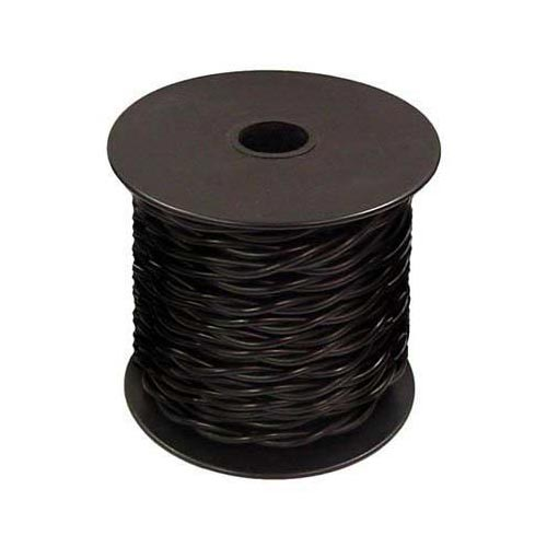 PSUSA 100' Twisted Wire 18 Gauge Solid Core - ViTaiLity Pet Supply