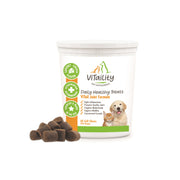 ViTail Joint Formula Glucosamine, Chondroitin+MSM Joint Supplement+Multi For Dogs and Cats - ViTaiLity Pet Supply