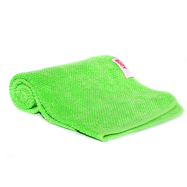 Serviette Green Hornet